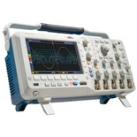 Tektronix MSO2024B MSO 200 MHz, 1 GS/s, 1M record length, 4+16 Ch Mixed-Signal Oscilloscope