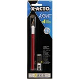 X-Acto X3036 Axent Precision Knife with #11 Blade and Safety Cap