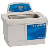 Branson CPX2800 Ultrasonic Cleaner with Digital Timer without Heater, 3/4 Gallon