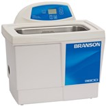 Branson CPX3800 Ultrasonic Cleaner with Digital Timer without Heater, 1-1/2 Gallon