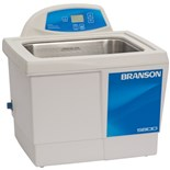 Branson CPX5800 Ultrasonic Cleaner with Digital Timer without Heater, 2-1/2 Gallon