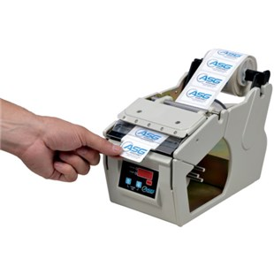 ASG-Jergens 66147 Automatic Label Dispenser