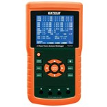 Extech PQ3450-2 200A 3-PHASE POWER ANALYZER EXTECH