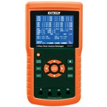 Extech PQ3450-30 3000A 3-PHASE POWER ANALYZER EXTECH