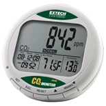 Extech CO200 Desktop Indoor Air Quality CO₂ Monitor