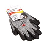 3M CGM-CR Comfort Grip Cut Resistant Gloves, Medium, Pair