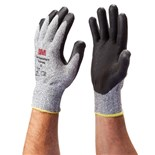 3M CGL-CR Comfort Grip Cut Resistant Gloves, Large, Pair