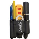 Jonard Tools TK-82 Coax Tool Kit with Long Style Compression Tool