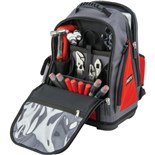 Proto J114BP Back Pack with Removable Tote