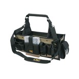 Custom Leather Craft 1530 Tool Carrier Tote