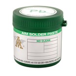 AIM Metals SAC305-M8-T4-500GR JAR M8 No Clean Solder Paste, 500 Gram Jar