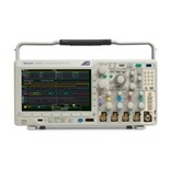 Tektronix MDO3024 Mixed Domain Oscilloscope with (4) 200 MHz analog channels, and (1) 200 MHz spectrum analyzer input