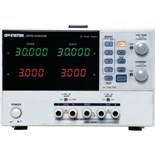 Instek GPD-2303S 2-Channel, 180W Programmable Linear DC Power Supply