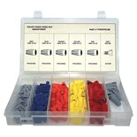 TFP6FFD180 180 PC Electrical Wire Nut Assortment