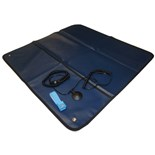 "Transforming Technologies FSM2424BSG Field Service Mat Kit, Blue, 24"" x 24"""