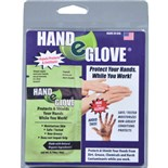 Caig Labs EEP-102-PP12 HAND-e-GLOVE® Hand Protective Lotion, 12 Single Use Packets