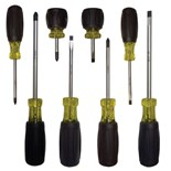 Jonard Tools SDK-8 8 Piece Screwdriver Set