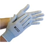 Transforming Technologies GL4503 ESD Safe Gloves, Medium, 12 Pair/Pkg