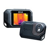 Flir FLIR C2 72001-0101 Pocket Portable Thermal Imaging Camera with MSX