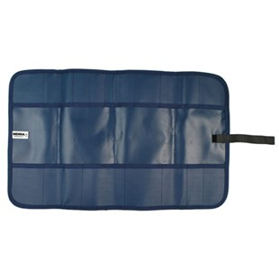 Menda 35981 Static Dissipative Roll-Up Tool Pouch