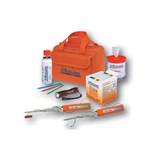 Sticklers MCC-FK08 Sticklers High Volume Fiber Optic Cleaning Kit