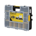 Stanley STST14027 Stackable Small Parts Organizer with 17-Compartments