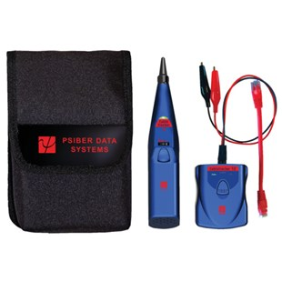 Psiber CTK1215 CableTracker 12 Ultra High Power Cable Tracing System