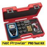 Platinum Tools TNP850K1 Net Prowler™Pro Test Kit