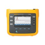 Fluke 1736/B Three-Phase Power Logger Only (No Current probes)