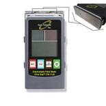 Static Solutions FM-1126 Digital Electrostatic Field Meter with Ionizer Balance/Polarity Attachment