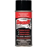 Caig Labs DN5S-6N DeoxIT® D-Series Contact Cleaner & Rejuvenator, 163 g Spray