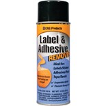 Caig Labs DLR-V910 Label & Adhesive Remover, 10 oz.