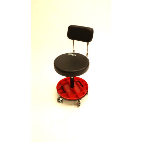 ShopSol 1010277 Tool Trolley Stool with Back Rest 18-1/2  -  sc 1 st  Jensen Tools & ShopSol 1010277 Tool Trolley Stool with Back Rest 18-1/2