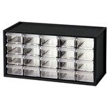 Shuter 1010034 Parts Cabinet with 20 Drawers