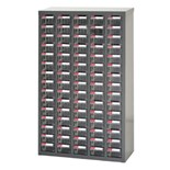 Shuter 1010013 Heavy Duty Steel Parts Cabinet with 75 Drawers