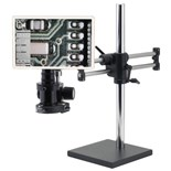 O.C. White TKSS Super-Scope® HD Inspection & Measurement System Without Lighting