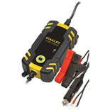Stanley BC209 1.5 amp Battery Maintainer/Trickle Charger
