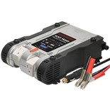 Black & Decker PI500P 500 Watt Power inverter with Pivoting AC outlets, 100 Watt DC power cord and 2 Amp USB
