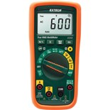 Extech EX350 11 Function True RMS Multimeter with Non-Contact Voltage