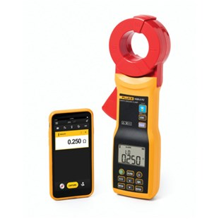 Fluke FLUKE-1630-2 FC Earth Ground Clamp