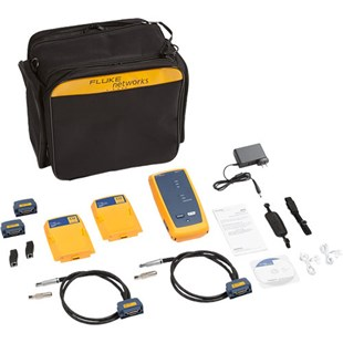 Fluke Networks DSX-8000-ADD-R Versiv Add-on Kit with Remote