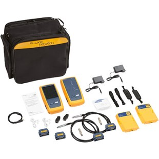 Fluke Networks DSX-8000-W Versiv CableAnalyzer with Wifi adapter