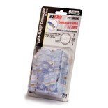 Platinum Tools 100029C ezEX™48 - ezEX-RJ45™ Connector Pkg-50