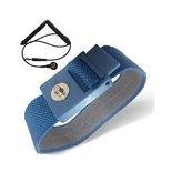 Static Solutions WS-1050 Economy Wrist Strap with 6' Cord