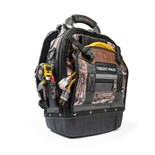 Veto Pro Pac TEC-PAC CAMO Tech Pac Back Pack Tool Bag