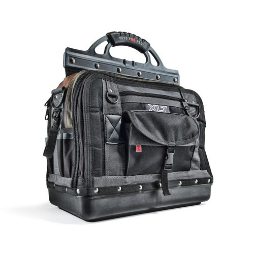 Veto Pro Pac Xlt Rugged Laptop Series Tool Bag With 47 Pockets