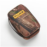 Fluke CAMO-C25/FO Soft Camo Case for DMM (Forest Camouflage)
