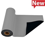 "SCS 8906 2-Layer, Gray, Rubber, Roll, 0.065""x48""x50'"