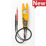 Fluke T6-600 Electrical Tester W/Fieldsense Technology