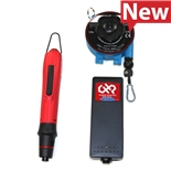 CHP Assembly Tools AT-6800B-SET Brush Electric Screwdriver Set with Power Supply and Balancer 1.70-13.9lbf-in